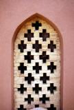 Gogad Caravansary - Cross