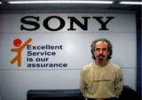 Sony, Excellent Service ...