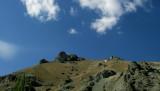 Blue Sky & ....