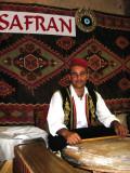 Turkish Baker