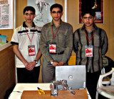 Iranian young scientists