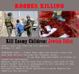 Kosher Killing!