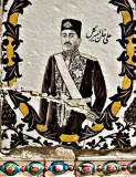 Shah-e Iran !