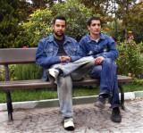Mehdi & Alireza