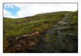 The mountain hike 8