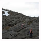 The mountain hike 19