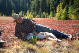 Entiat Valley Local  Steve Nesler  Reflecting On Life Of Adventure
