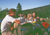 Group Camping  With Nancy ,,