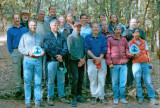 PCT  Class Of 1977   25 Year Hiker Reunion