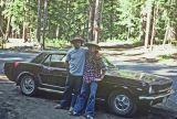 Bob Roy And Doug Robertson ( The Way We Were)