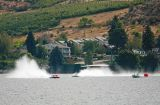 5 Liter  Hydro's Racing On Lake Chelan