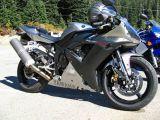 Yamaha 1000 ( In Line Four Rocket!!)