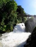 Tumwater Falls ( Fisheye )