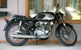 1960's Honda 450