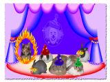 The Welch Circus - Cricket, Cwem, Clancy, Vanessa (Da Diva), Cassidy & Valentine