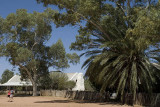 Hermannsburg Mission settlement