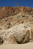 Walls of Ormiston Gorge