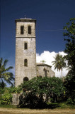 German-era belltower, Kolonia