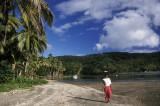 Rukuruku Beach