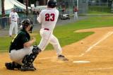2008 Sox - Swinging the Bat
