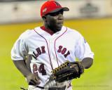 2008 Sox - Individual Player Photos