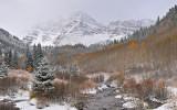 Colorado 2009 - Falls Glorious Colors