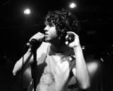 Luke Pritchard lead vocalist of The Kooks