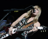 Grace Potter rocks