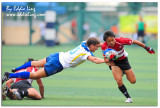 IRB Rugby World Cup Sevens 2009 (asian qualifier) (Oct 4, 2008)