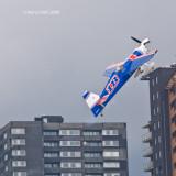 Red Bull Airrace Rotterdam 2008