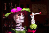 Mexico... Day of the Dead, the Festivities