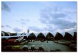 Landing - Suvarnabhumi Airport