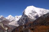 Riimo Shar glacier