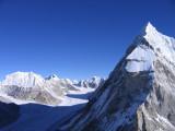 Tengi Kagi Tau 6943 m