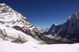down into Khumbu