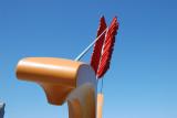 Embarcadero Arrow