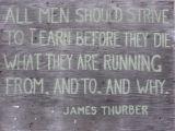 James Thurber