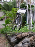 Downtown Kona Bike