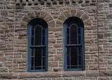 United Church Windows