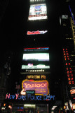 Times Squares