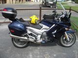 Givi Box on the road