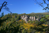 View from Lovers Leap overlook  #1