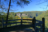 View from Lovers Leap overlook  #3