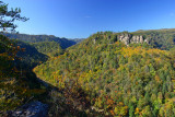 View from Lovers Leap overlook  #4