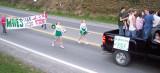 CHS Homecoming Parade, 10/22/09--#11