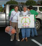 CHS Homecoming Parade, 10/22/09--#3