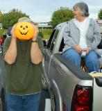 CHS Homecoming Parade, 10/22/09--#5