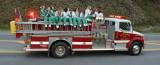 CHS Homecoming Parade, 10/22/09--#12