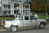 CHS Homecoming Parade, 10/22/09--#16