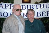Bob & Bert's Birthday Bash---9/30/06